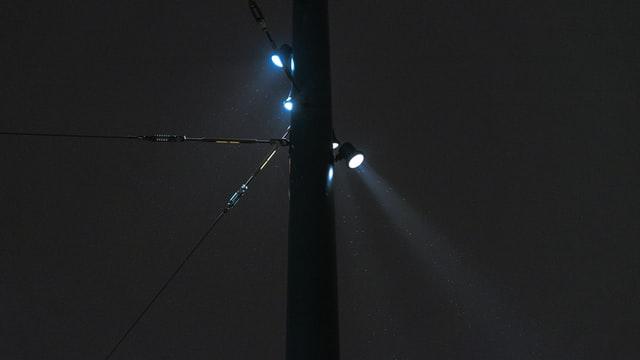 kanan khasmammadov A4yxDPTOtk4 unsplash - 環境に優しい照明について